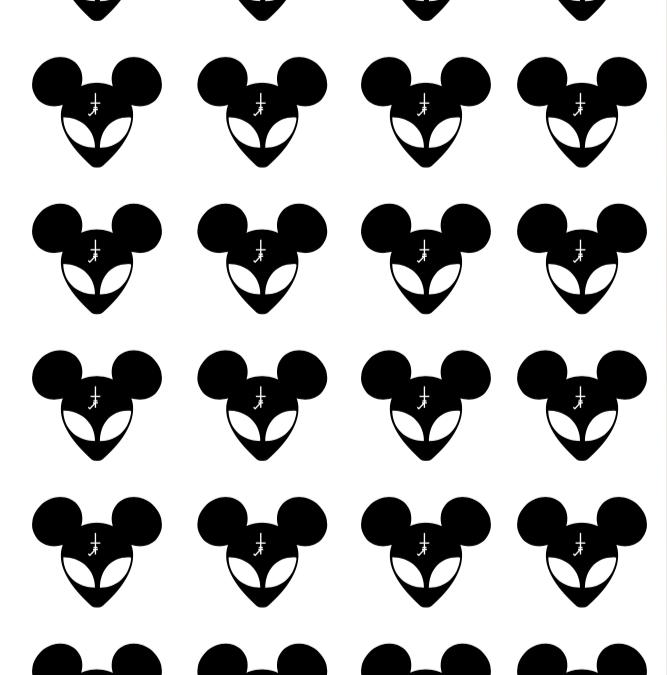Mickey Mars